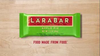Larabar Apple Pie TV Spot, 'Bar Form' - Thumbnail 9