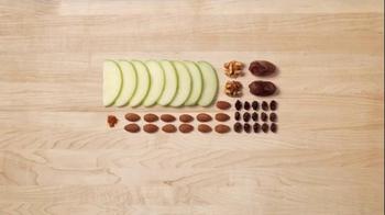 Larabar Apple Pie TV Spot, 'Bar Form'