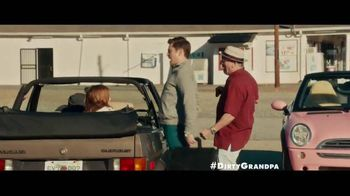 Dirty Grandpa - Alternate Trailer 8
