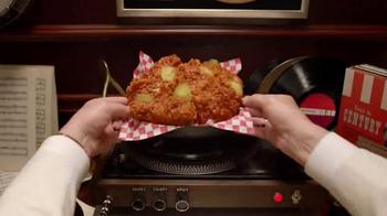 KFC Nashville Hot Chicken TV Spot, 'Hot' - Thumbnail 4