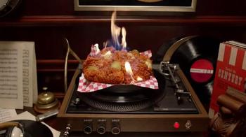 KFC Nashville Hot Chicken TV Spot, 'Hot' - Thumbnail 5