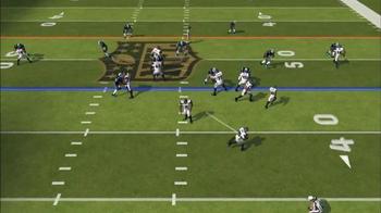 Madden NFL Mobile TV Spot, 'Seattle Seahawks vs. Carolina Panthers' - Thumbnail 3