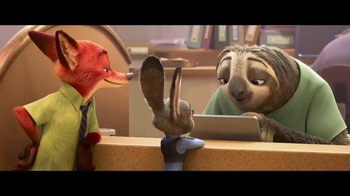 Zootopia - Alternate Trailer 7