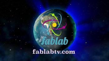 FOX TV Spot, 'FabLabTV.com' - 53 commercial airings
