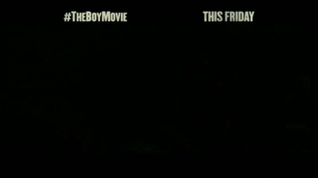 The Boy - Alternate Trailer 8
