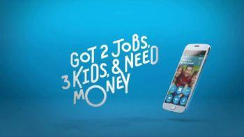 Jackson Hewitt TV Spot, 'Talking Taxes' - 258 commercial airings