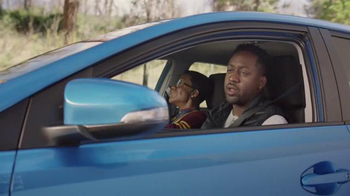 2016 Scion iM TV Spot, 'Jaleel White & Wax Museum Steve Urkel: Laugh Track' - 39 commercial airings