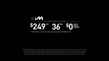 2016 Scion iM TV Spot, 'Jaleel White & Wax Museum Steve Urkel: Laugh Track' - Thumbnail 8