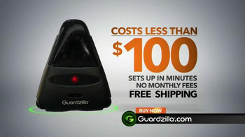 Guardzilla TV Spot, 'Is Your Home Safe?' - Thumbnail 7