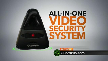 Guardzilla TV Spot, 'Is Your Home Safe?' - Thumbnail 2