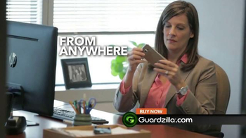Guardzilla TV Spot, 'Is Your Home Safe?' - Thumbnail 3