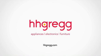 h.h. gregg TV Spot, 'Savings on Appliances' - Thumbnail 9