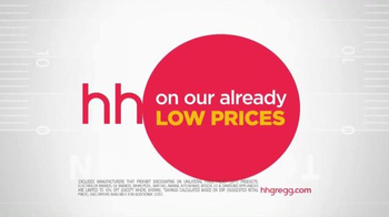 h.h. gregg TV Spot, 'Savings on Appliances' - Thumbnail 8