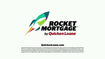Quicken Loans Rocket Mortgage TV Spot, 'FAQ #8 Easy' - Thumbnail 10