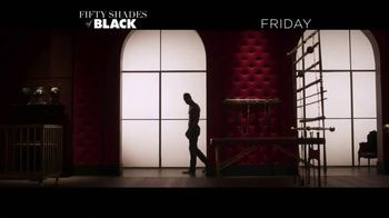 Fifty Shades of Black - Alternate Trailer 15