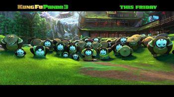 Kung Fu Panda 3 - Alternate Trailer 26