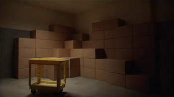 Larabar TV Spot, 'Little Boxes'