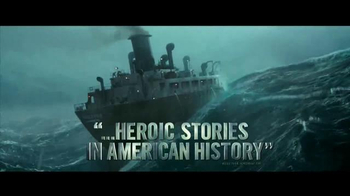 The Finest Hours - Alternate Trailer 39