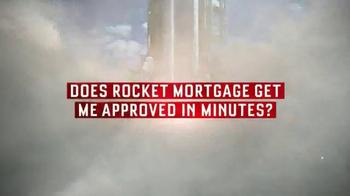 Quicken Loans Rocket Mortgage TV Spot, 'FAQ #4 Minutes' - Thumbnail 4
