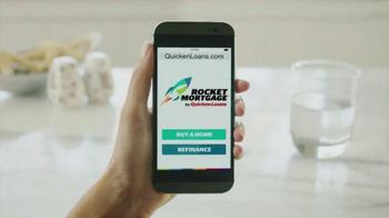 Quicken Loans Rocket Mortgage TV Spot, 'FAQ #4 Minutes' - Thumbnail 7