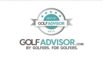 GolfAdvisor.com TV Spot, 'Best of 2015' - Thumbnail 7