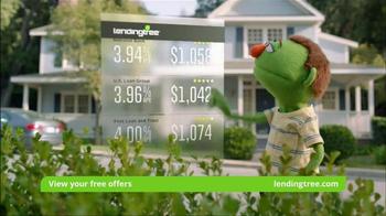 LendingTree TV Spot, 'Neighborhood' - Thumbnail 4