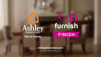 Ashley Furniture Homestore TV Spot, 'Home' - Thumbnail 8