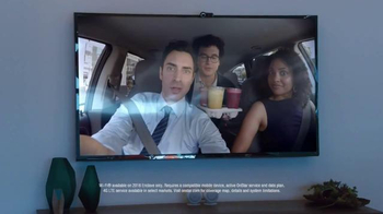 2016 Buick Enclave TV Spot, 'Inside Tina's New Buick' - Thumbnail 6