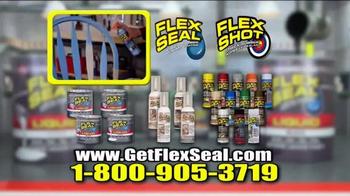 Flex Seal TV Spot, 'Transform and Protect' - Thumbnail 7