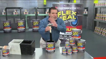 Flex Seal TV Spot, 'Transform and Protect' - Thumbnail 5