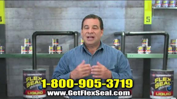 Flex Seal TV Spot, 'Transform and Protect' - 57 commercial airings