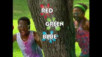 Balloon Bonanza Color Burst TV Spot, 'Colored Water' - Thumbnail 4