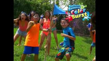 Balloon Bonanza Color Burst TV Spot, 'Colored Water' - Thumbnail 6