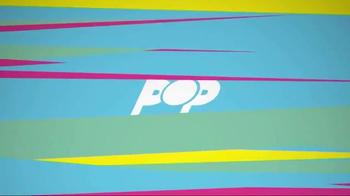 Babolat POP TV Spot, 'Extra Pop' - Thumbnail 9