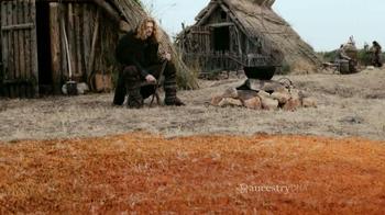 AncestryDNA TV Spot, 'Travel Into the Past' - Thumbnail 4