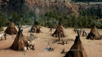 AncestryDNA TV Spot, 'Travel Into the Past' - Thumbnail 6