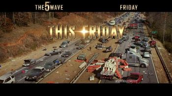 The 5th Wave - Alternate Trailer 9