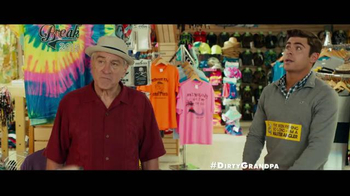 Dirty Grandpa - Alternate Trailer 9