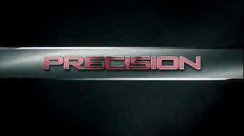 2016 GMC Sierra Denali TV Spot, 'What Precision Feels Like' - Thumbnail 8