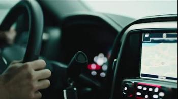2016 GMC Sierra Denali TV Spot, 'What Precision Feels Like' - Thumbnail 6