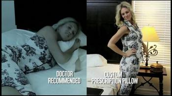 Pillows Made to Measure TV Spot, 'Better Night's Sleep' - Thumbnail 4