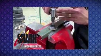 Shark Industries TV Spot, 'Manufactured Items' - Thumbnail 3