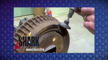 Shark Industries TV Spot, 'Manufactured Items' - Thumbnail 5