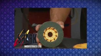 Shark Industries TV Spot, 'Manufactured Items' - Thumbnail 6