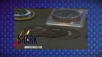 Shark Industries TV Spot, 'Manufactured Items' - Thumbnail 7