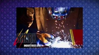 Shark Industries TV Spot, 'Manufactured Items' - Thumbnail 8