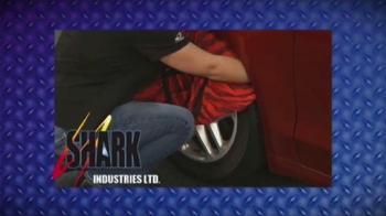 Shark Industries TV Spot, 'Manufactured Items' - Thumbnail 9