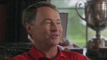 PGA TV Spot, 'Thanks' Featuring Davis Love III - Thumbnail 2
