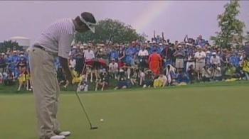 PGA TV Spot, 'Thanks' Featuring Davis Love III - Thumbnail 3