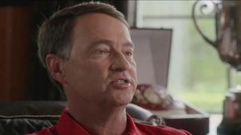 PGA TV Spot, 'Thanks' Featuring Davis Love III - Thumbnail 5